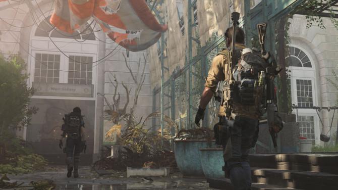 Tom Clancy's The Division 2 - oficjalne wymagania sprzętowe  [1]