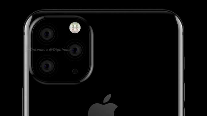 Apple planuje wypuścić we wrześniu trzy nowe modele iPhone [1]