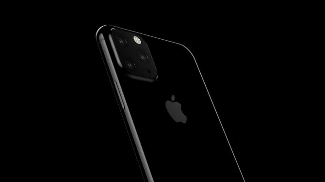 Apple planuje wypuścić we wrześniu trzy nowe modele iPhone [2]
