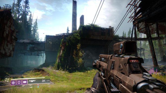 Bungie odchodzi od Activision, zachowuje markę Destiny [1]