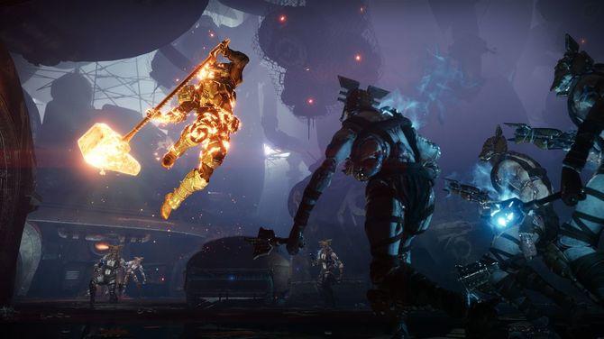 Bungie odchodzi od Activision, zachowuje markę Destiny [2]