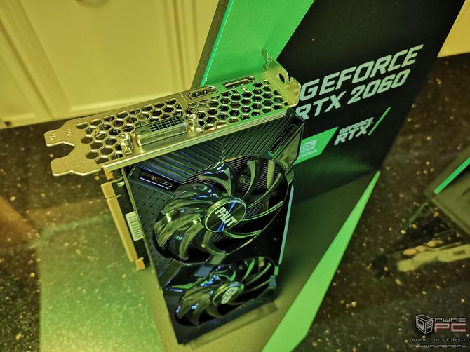 CES 2019: GeForce RTX 2060 - Galeria modeli niereferencyjnych [12]