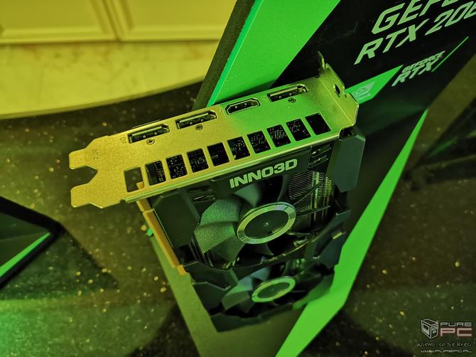 CES 2019: GeForce RTX 2060 - Galeria modeli niereferencyjnych [4]