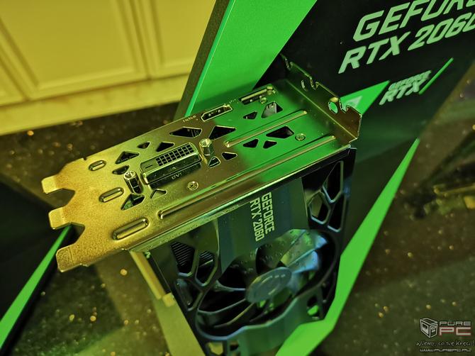 CES 2019: GeForce RTX 2060 - Galeria modeli niereferencyjnych [7]