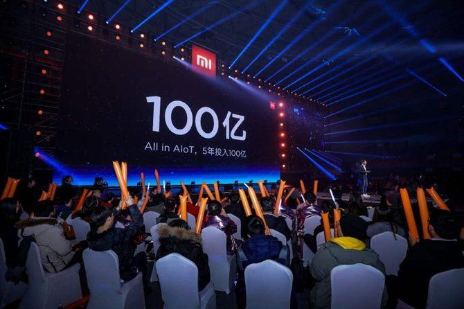 Chińskie Xiaomi chce się stać gigantem w branży Internetu Rzeczy  [2]