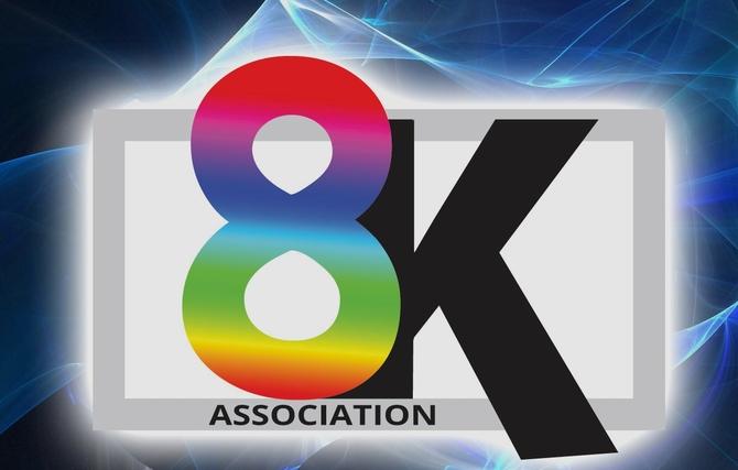 Samsung, TCL i Panasonic zakładają stowarzyszenie promujące 8K [1]