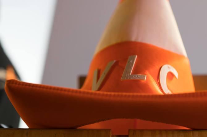 VLC został pobrany już trzy miliardy razy. W planach VR i konsole [1]