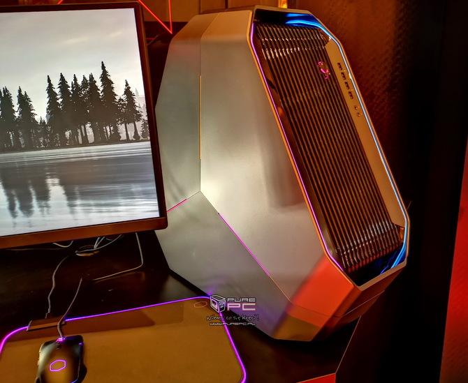 CES 2019: Prezentacja nowych laptopów z procesorami AMD Ryzen [8]
