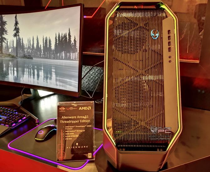 CES 2019: Prezentacja nowych laptopów z procesorami AMD Ryzen [9]