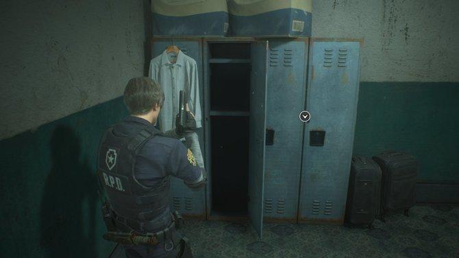 Resident Evil 2 PC - limit czasowy dema złamany [1]