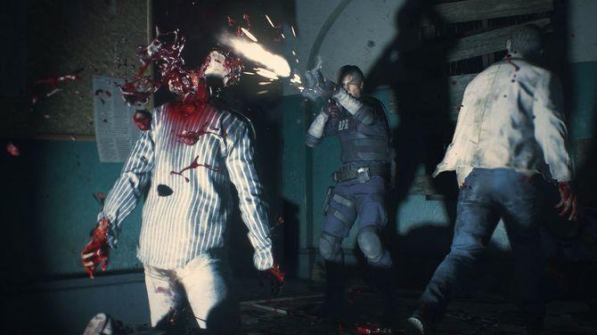 Resident Evil 2 PC - limit czasowy dema złamany [2]