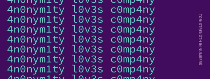 Tor Project z rekordową sumą od internautów. Pomogła Mozilla  [1]
