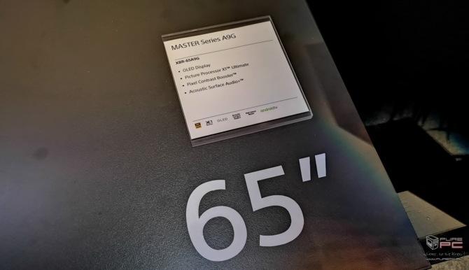 CES 2019: Telewizory Sony 8K - firma stawia na wysoką rozdzielczość [8]