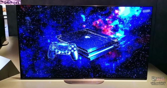 CES 2019: Telewizory Sony 8K - firma stawia na wysoką rozdzielczość [9]