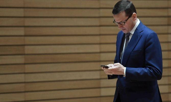 Afera z Huawei przyniesie spadek cen lub zakaz sprzedaży w Polsce [1]