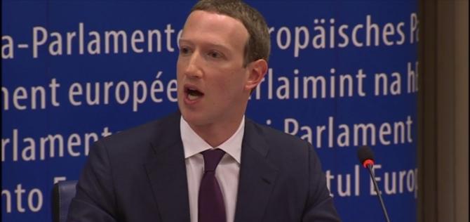 Niemcy żądają by Facebook przestał gromadzić dane internautów [2]