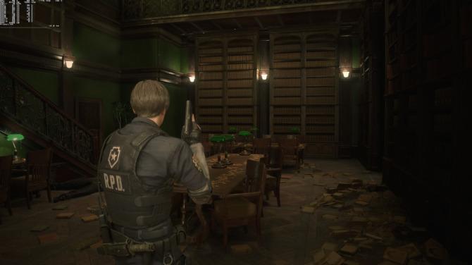 Resident Evil 2 Remake: demo odpalone w 4K i 60fps na RTX 2080Ti [2]