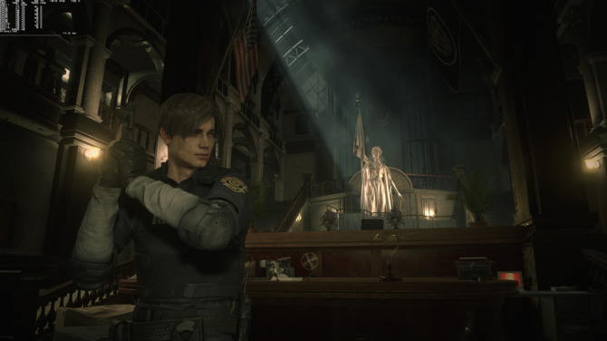 Resident Evil 2 Remake: demo odpalone w 4K i 60fps na RTX 2080Ti [3]