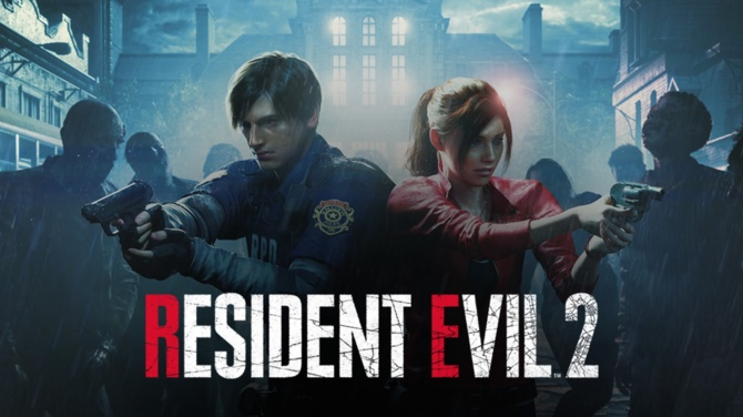 Resident Evil 2 Remake: demo odpalone w 4K i 60fps na RTX 2080Ti [4]