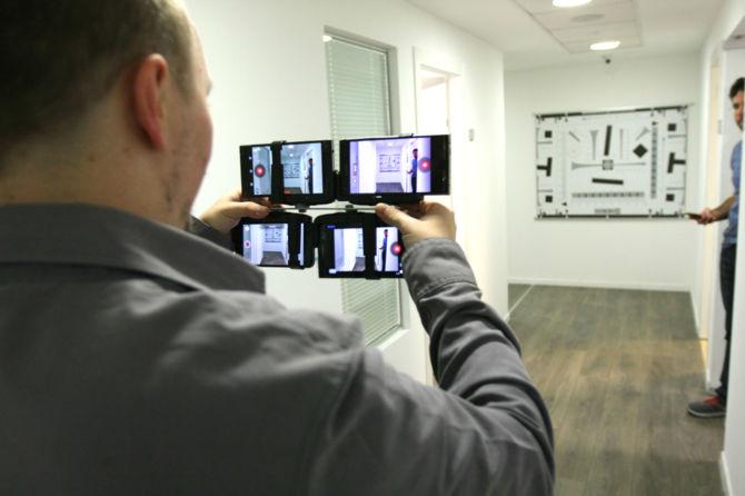 Samsung przejmuje lidera technologii wielu kamer w smartfonach [1]