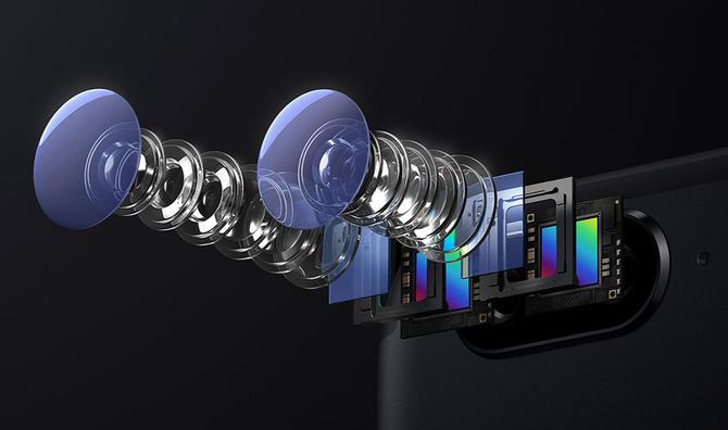 Samsung przejmuje lidera technologii wielu kamer w smartfonach [3]