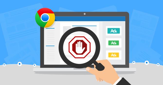 Zdaniem Google dodanie AdBlock w Chrome poprawiło jakość sieci [2]