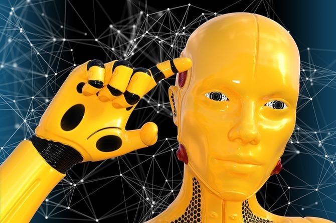 AI nie zabierze nam całej pracy. Cztery opcje zawodów dla ludzi [1]
