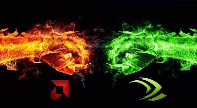 AMD reaguje na diss Zielonych: NVIDIA wydała RTX za szybko [1]
