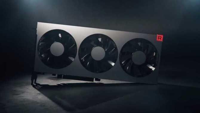AMD reaguje na diss Zielonych: NVIDIA wydała RTX za szybko [2]