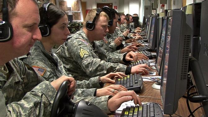 Armia USA przechodzi do chmury i zmniejsza ilość aplikacji do 5000 [2]