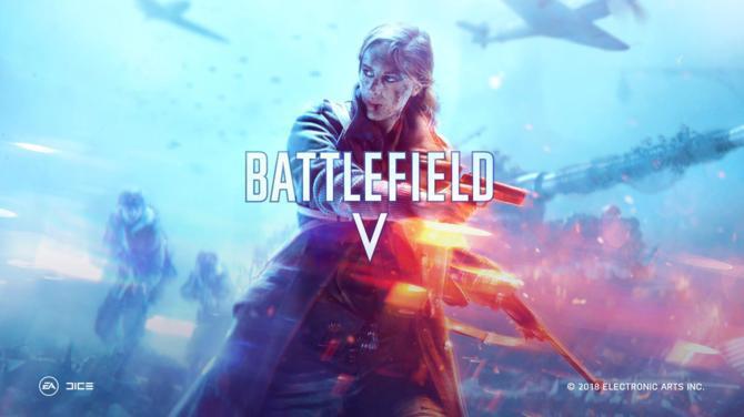 EA zapowiada dużą aktualizację Battlefield V: Uderzenie Pioruna [2]