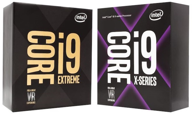 Intel Core i9-9990XE - zaskakujące informacje o nowym procesorze [4]