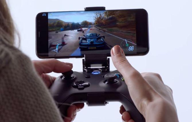 Microsoft zapowiada nowe gry i technologie w 2019 roku [1]
