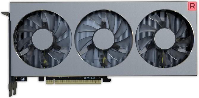 AMD Radeon VII tylko w wersji referencyjnej w małym nakładzie? [1]