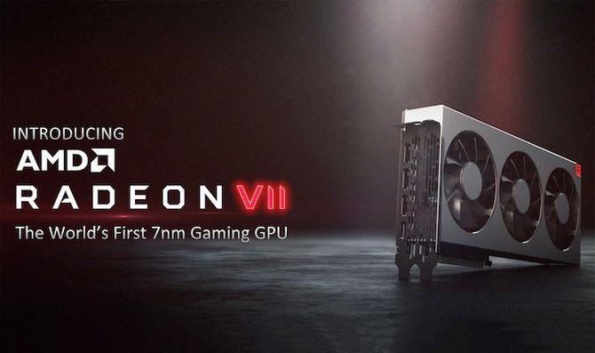 AMD Radeon VII tylko w wersji referencyjnej w małym nakładzie? [2]