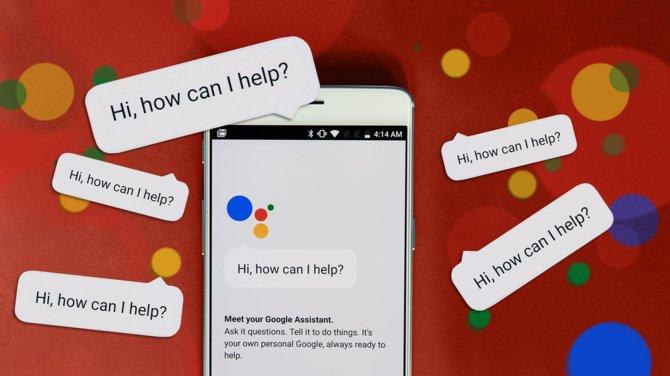 Asystent Google oficjalnie wkroczył do Polski. Trwa wdrażanie [4]