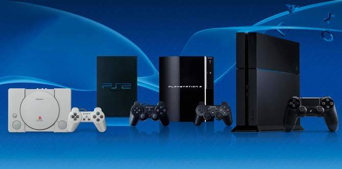 4K w 60 FPS na PlayStation 5 jeszcze nie będzie standardem [1]