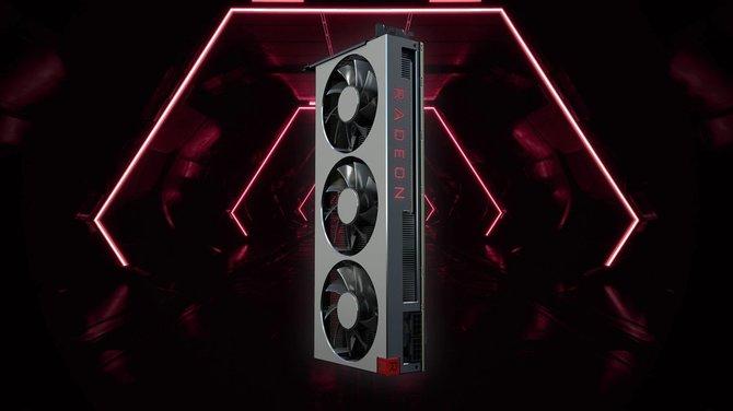 AMD zaprzecza plotkom o małej dostępności kart Radeon VII [1]