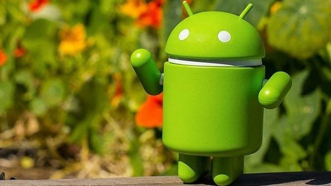Android 10 Q - pierwsze screeny prezentujące wygląd i dark mode [4]