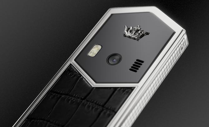Caviar Viking - ekstrawaganckie telefony dla współczesnej burżuazji [3]