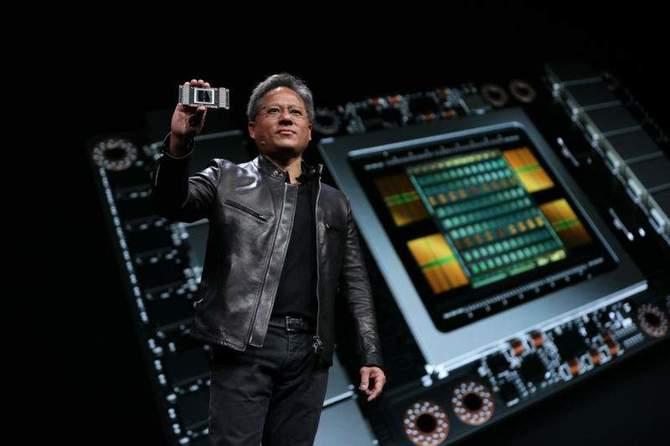 CEO NVIDII: karty GeForce GTX serii 1000 zostały wyprzedane [1]