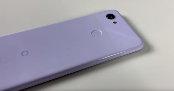 Google Pixel 3 Lite już zrecenzowany, a premiera dopiero wiosną [1]