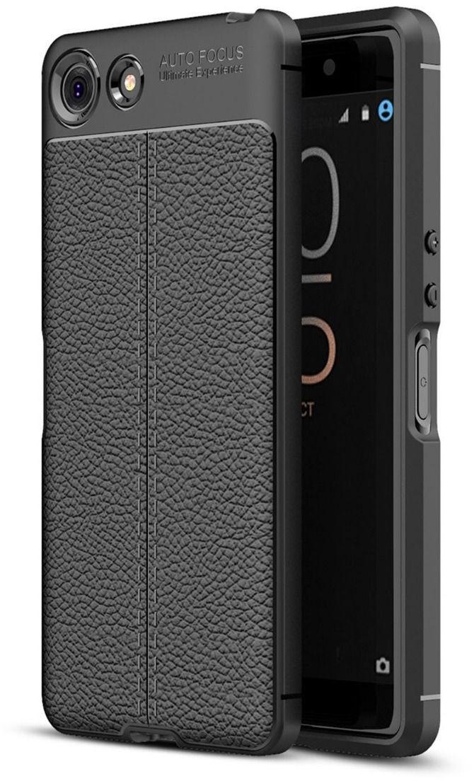 Sony Xperia XZ4 na zdjęciach. Smartfona zobaczymy na MWC 2019? [2]