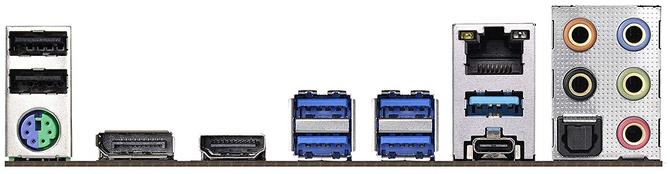 Specyfikacja płyt głównych ASRock B450 i B450M Steel Legend  [4]