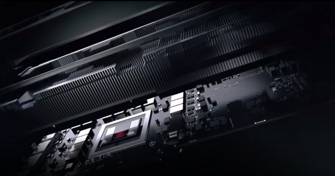 AMD Navi – the debut of the new architecture will finally