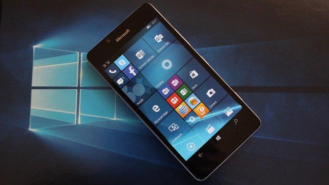 Microsoft definitywnie kończy z Windows 10 Mobile [2]