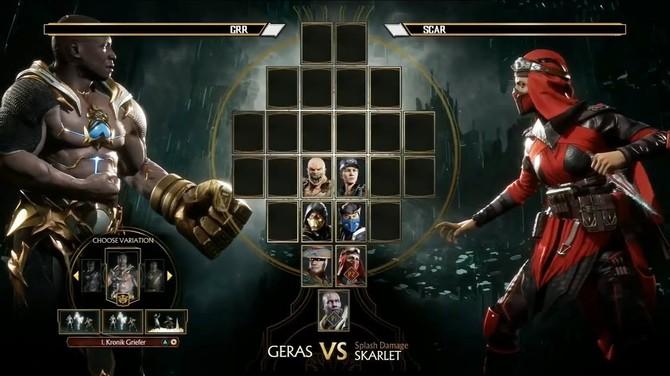 Mortal Kombat 11 - konwersja na PC ma być pierwszorzędna [2]