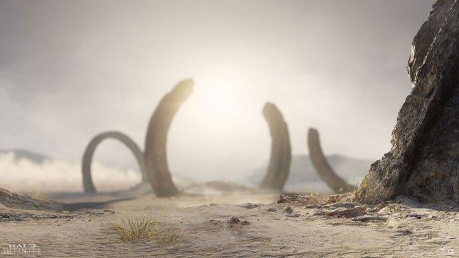 Twórcy Halo 5 przyznają się do błędów [1]