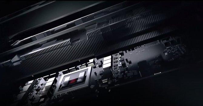 AMD Navi - wzmianki o GPU w kodzie aktualizacji MacOS Mojave [1]