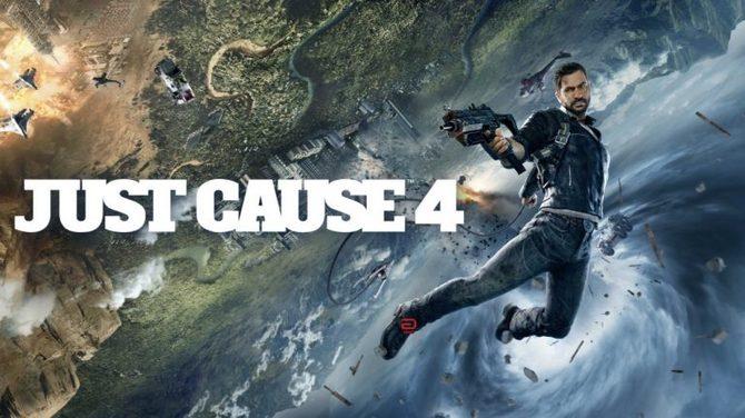 Just Cause 4 PC - najnowszy patch poprawia stabilność gry [1]